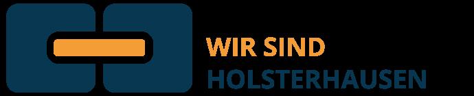 Wir sind Holsterhausen Logo